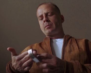 What Was The Famous Watch from Pulp Fiction?
