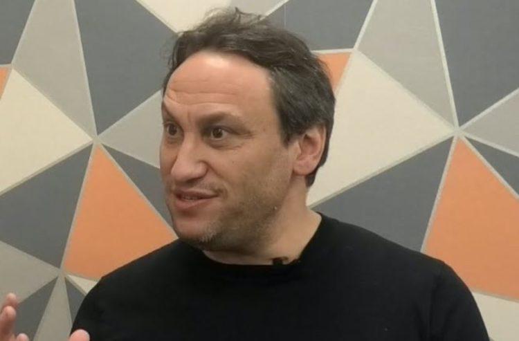 Sammy Rubin