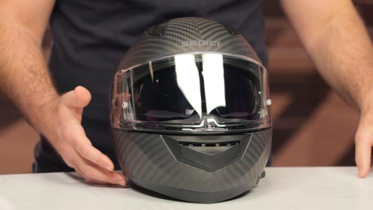 Sedici Strada 2 Primo Carbon Helmet