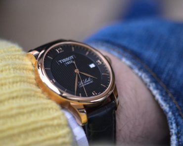 A Closer Look at the Tissot Le Locle