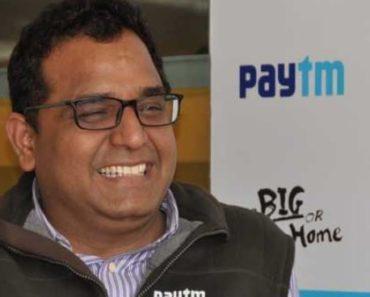 10 Things You Didn't Know about Vijay Shekhar Sharma