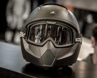 What is a Modular Motorcycle Helmet?