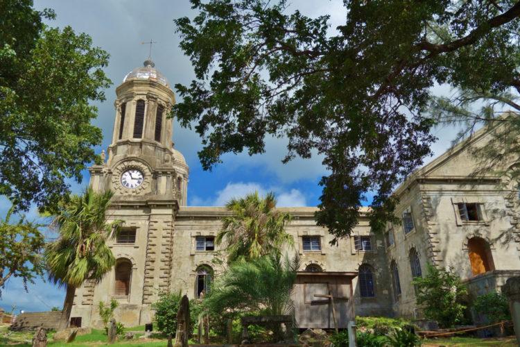 Visit St. John's Cathedral