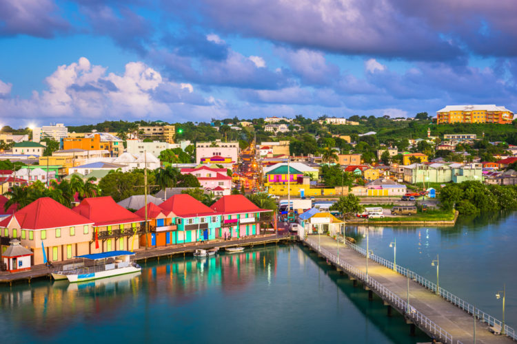 Visit Barbuda