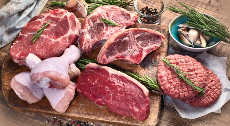 Online Meat Orders