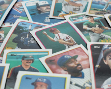 How Trading Cards Have Made a Huge Comeback