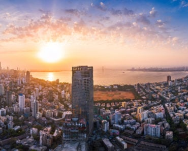 The 10 Richest Cities in India