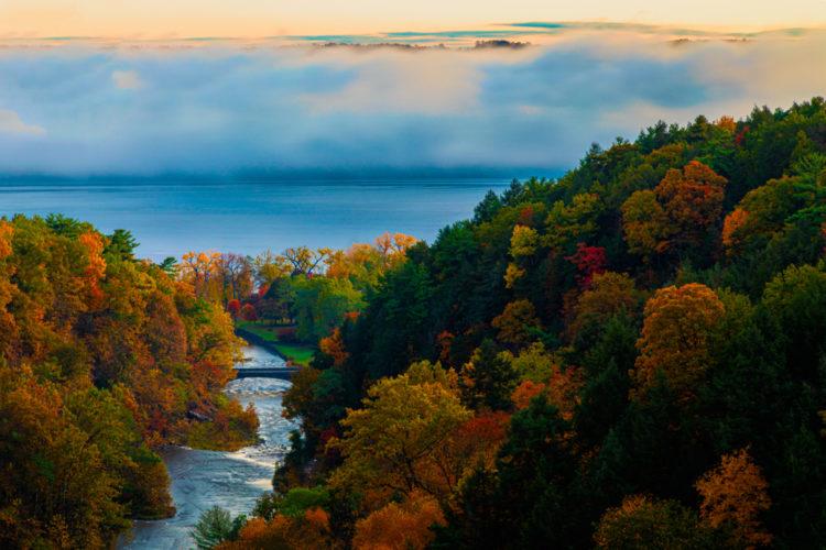 New York State park