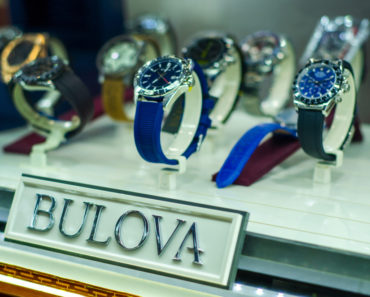 How the Bulova Accutron Changed Watches Forever