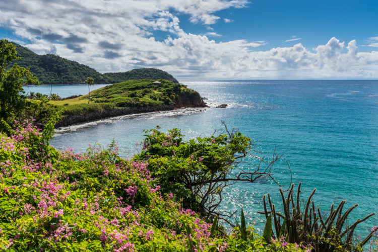 Antigua Hiking