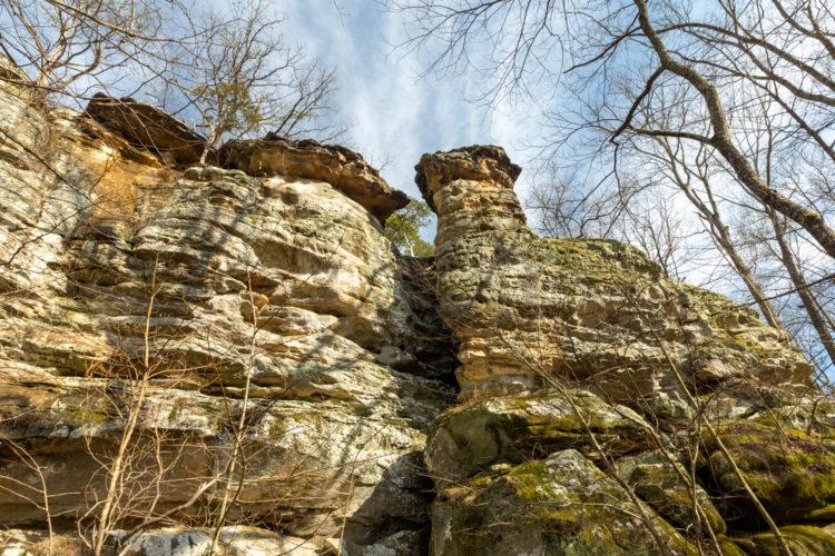 Illinois State park
