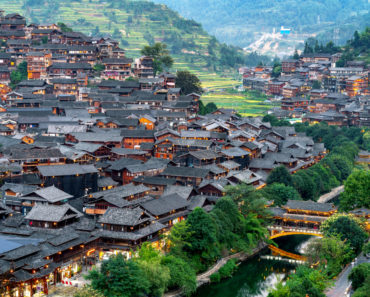 The 20 Worst Places to Live in China