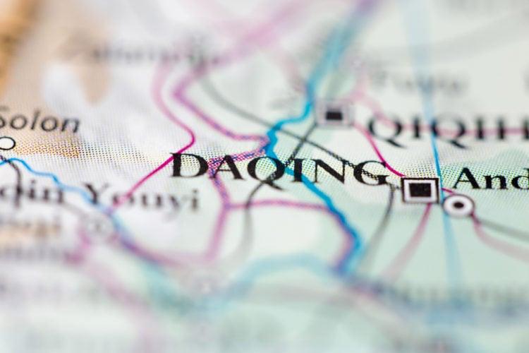 Daqing