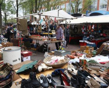 10 Reasons to Visit the Kane County Flea Market