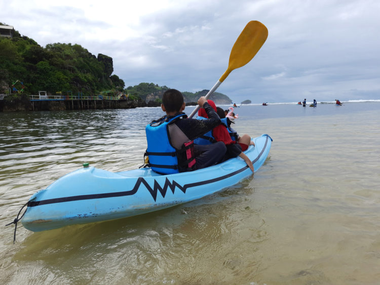 Explore the Mangroves in a Kayak