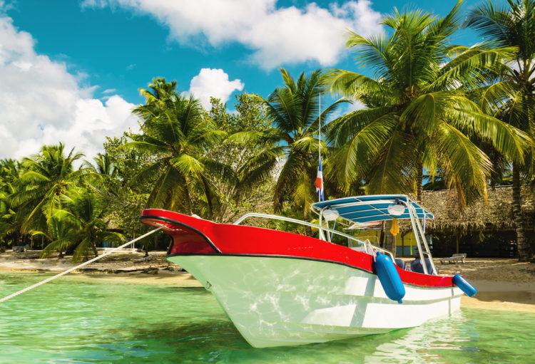 Take a Boat Trip