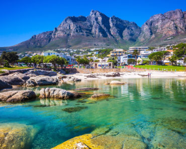 The 20 Best Places to Live in South Africa