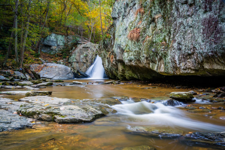 Rocks State Park, Maryland