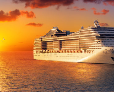 How to Book a Cruise Using Points and Miles