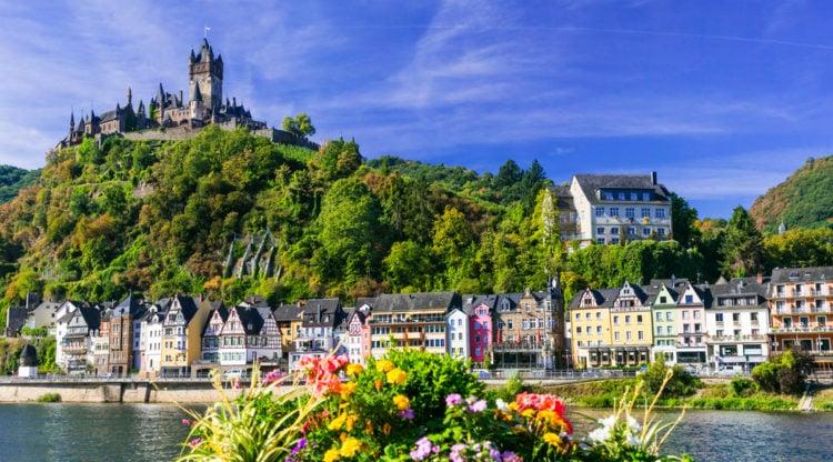 Visit the castle
