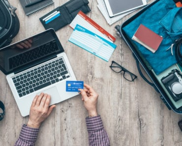 The 20 Best Travel Credit Cards of 2021