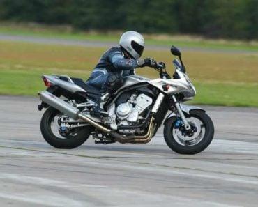 Remembering the 2001 Yamaha Fazer 1000