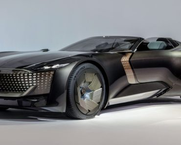 Check Out Audi's New Skysphere EV Concept