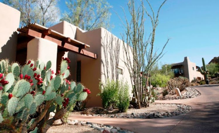 Boulders Resort and Spa