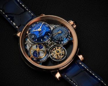 Ranking the Five Best Bovet Watches
