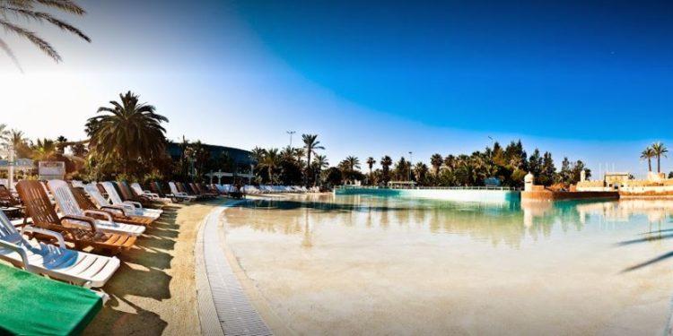 Caribe Aquatic Park (PortAventura) - Tarragona, Spain
