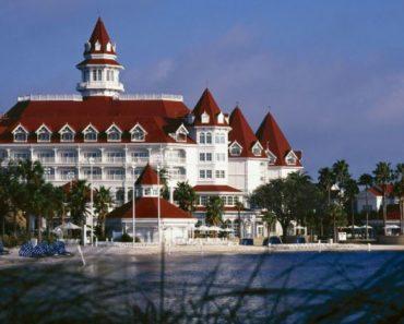 Ranking The 10 Best On-Site Disney World Hotels