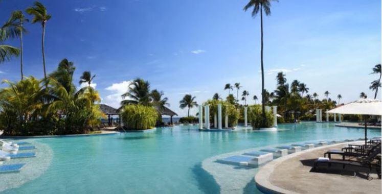 Gran Melia Beach Resort