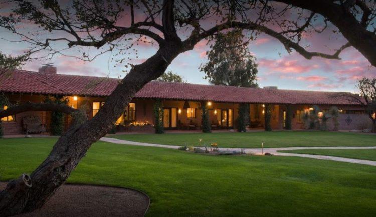 Inns at El Ranchito