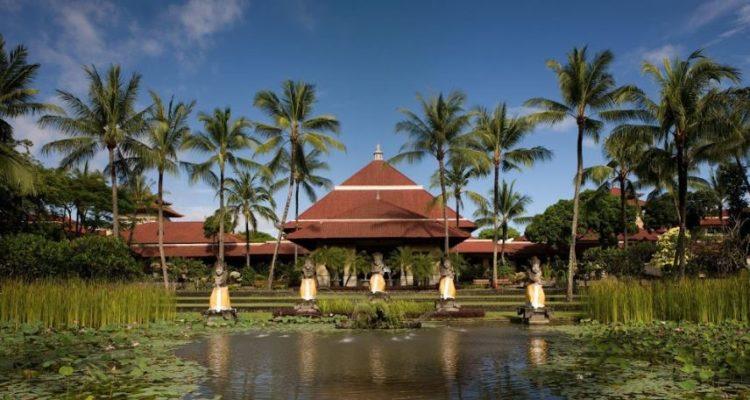 Intercontinental Bali