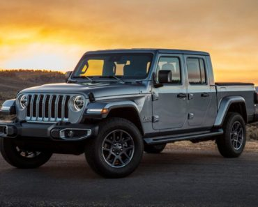 The 10 Best Compact Pickup Trucks for 2022