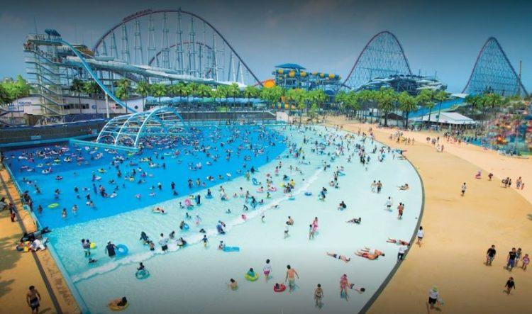 Joyful Waterpark