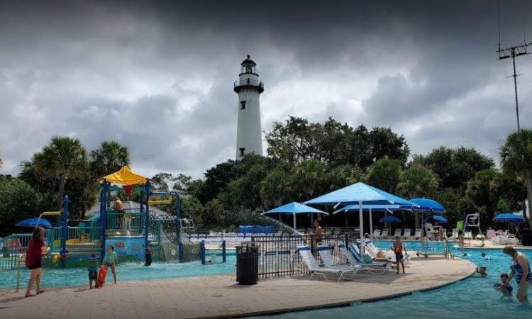 Neptune Park Fun Zone
