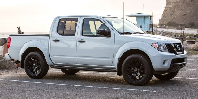 Nissan Frontier King