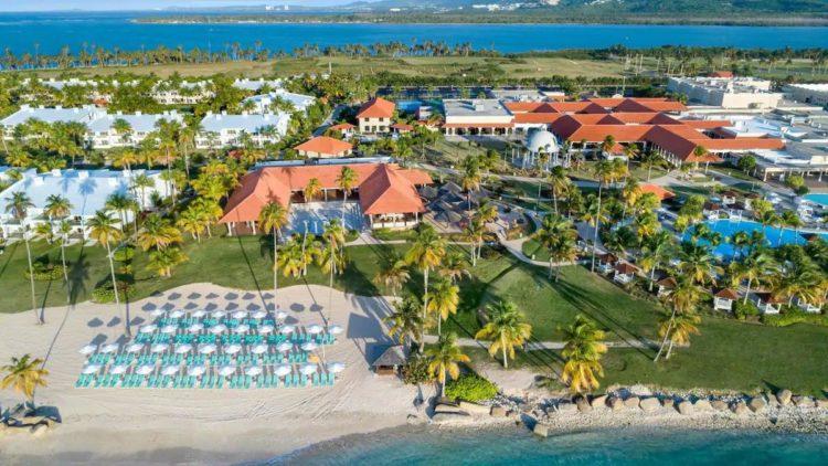 Resort at Coco Beach