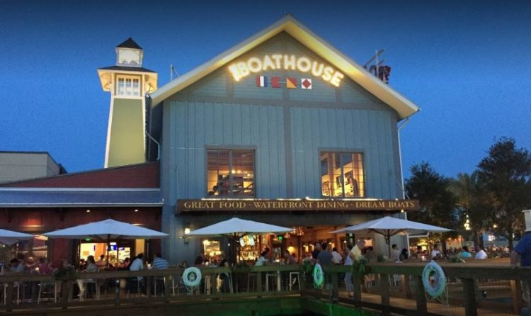 The Boathouse Floridas