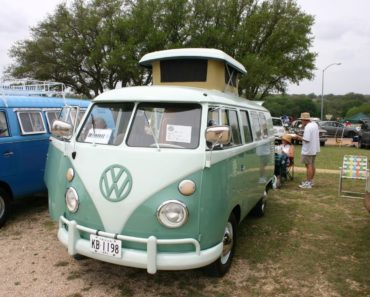 Does Volkswagen Still Make the Westfalia?