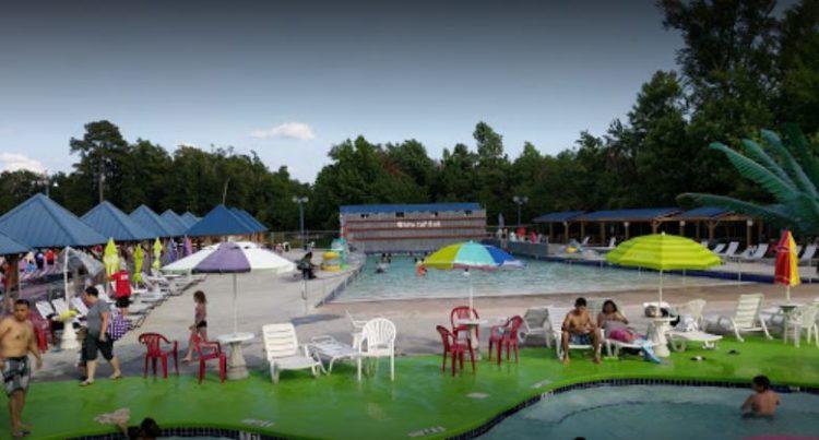White Lake Water Park