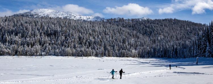 Tackle the Trails at Jug Mountain Ranch