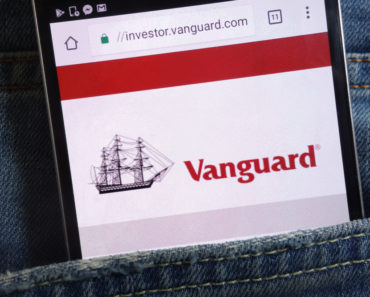 The Shocking Amount of Money Vanguard and BlackRock Control