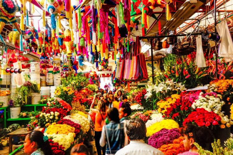 Explore the markets