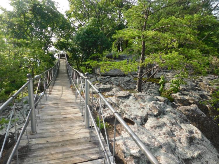 Stroll the Riverwalk
