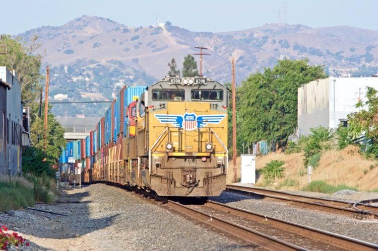 Montebello, California