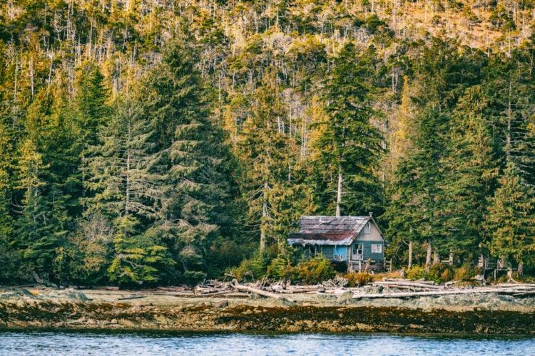Portlock Alaska