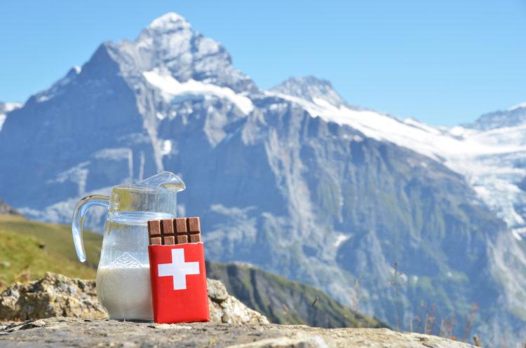 Lucerne Chocolate Adventure