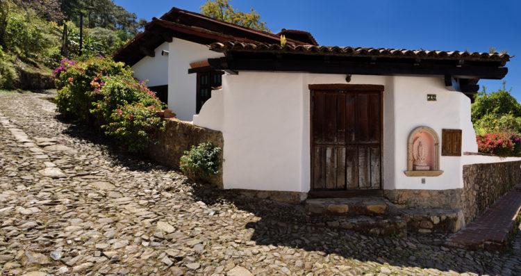 Visit a hacienda